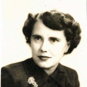 Beryl Lois Dilsaver  Obituary Photo