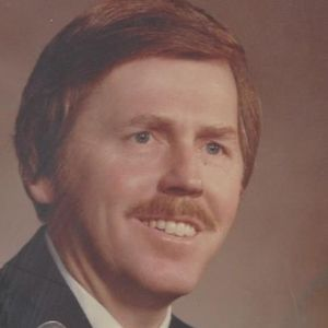 Captain Richard K. Poehler, Salem Fire Dep Obituary Photo