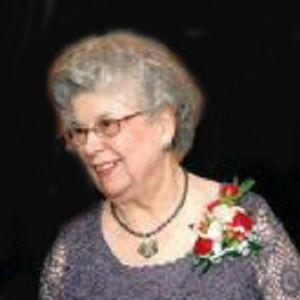 Mrs. Olga Gutierrez Roman