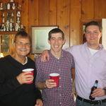 Mike, Ryan & Joey