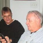 Mike & Ed Merwin