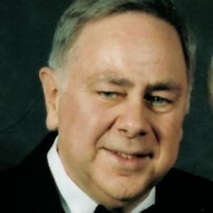 Julian F. Franke III