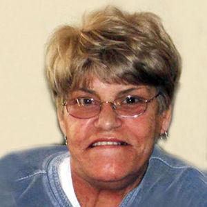 Judith Ann Dykes Obituary Photo