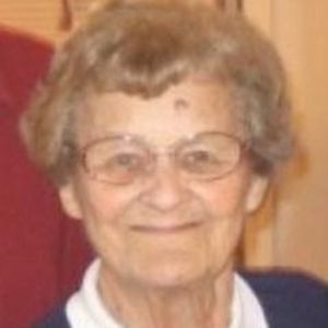 Patricia M. Fitzgerald