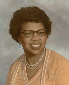 Lois Elizabeth Moore
