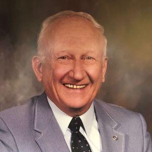 Marion R. Taylor Obituary Photo