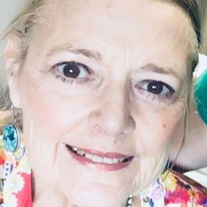 Susan  Cross Stasny