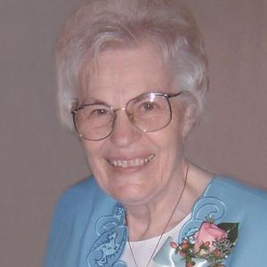 Evelyn A. (Goerdt)  Stepan Obituary Photo