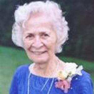 Betty Lou Watkins Fore