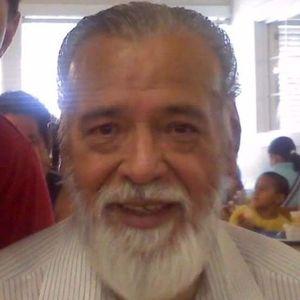 Pete Castillo, Jr.