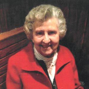 Mrs. Joyce Lownes Hoyt Robinson