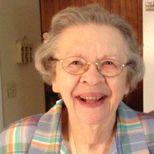 Mrs. Patricia A. Torok