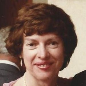 Barbara J.  Sweeny  Obituary Photo