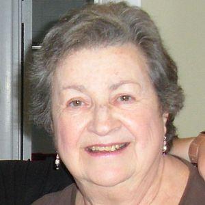 Mary  Afarian
