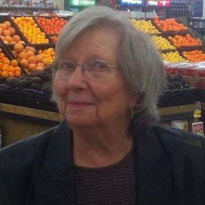 Evelyn LaVon Foarde