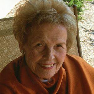 Dorothy M. Sternburg