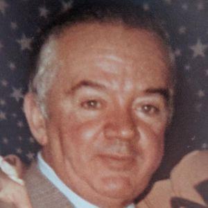 Thomas E. McCarthy Obituary Photo
