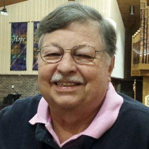 Lyle Mike English