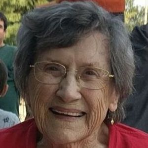 Phyllis J. Green Obituary Photo