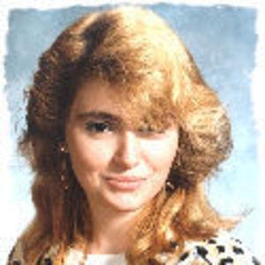 Kimberly Kay Morris Hamilton
