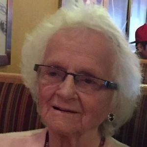 Gertrude Trudy Remillard Obituary Photo