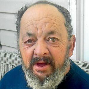 Mr. Steven Arthur Camby Obituary Photo