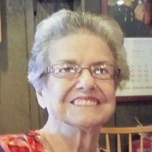 Sondra Vick Pye