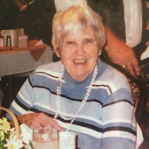 Arletta Wanell Stewart