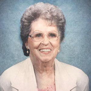 Lena Eleanor Dunkerley