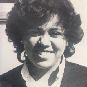 Julie Keru Torrecillas