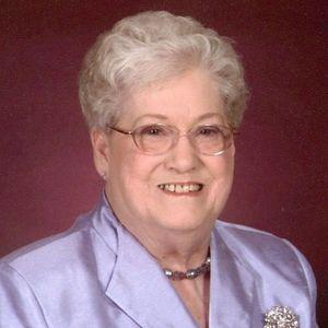 Patricia Hopper Harrill Obituary Photo