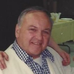 Thomas F. Roche, Jr. Obituary Photo