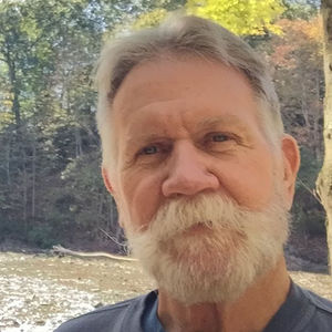 Patrick Charles McCafferty