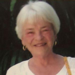 Paula (Schena) Cox Obituary Photo