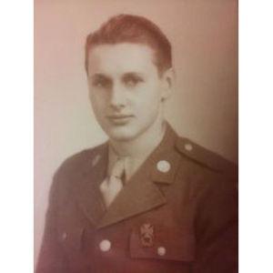 Harold Robert Meyers