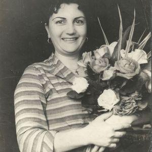Mrs. Seta Kasajian