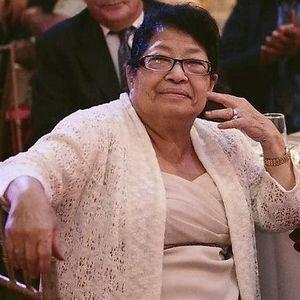 Mrs. Gloria Isabel  Ruiz