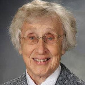 Sr. Gayle Brabec, BVM (Luellen)