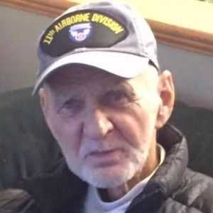 Martin E. Morrill, Jr. Obituary Photo