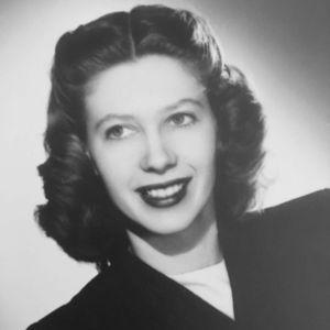 Dorothy Elaine Hopkins