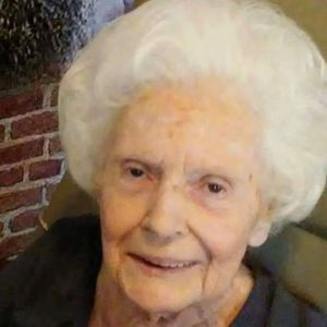Shirley F. Ledford Obituary Photo