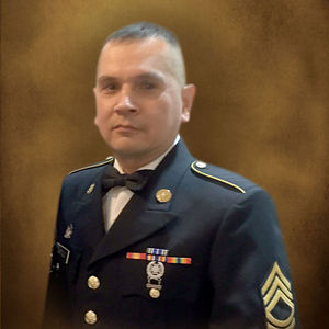 Sgt. 1st Class Jason Matthew Castillo Obituary Photo