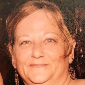 Judith Ivy Hart Obituary Photo