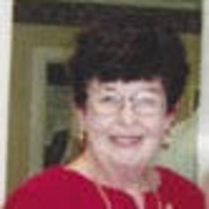 Claudia M. Martin