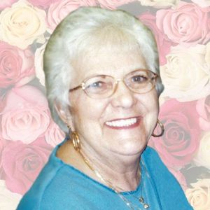 Rose Ann Spagnuolo Obituary Photo