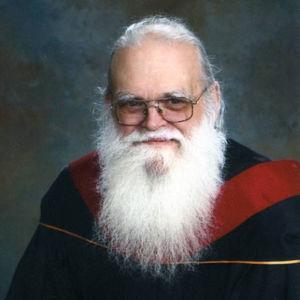 Rev. Dr. Murray M. Cooper