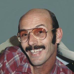 Frederick F. Reber Obituary Photo