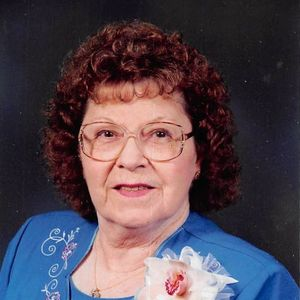 Evelene Davis Keeter Obituary Photo