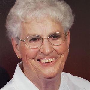 Charlotte Irene Pelton