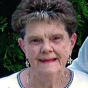 Patricia Ann Crouch